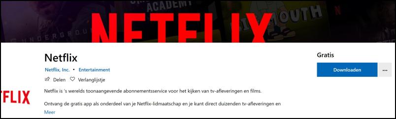 Netflix Wind 2