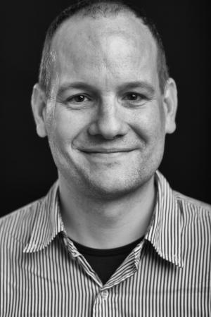 Sander Bohte 2