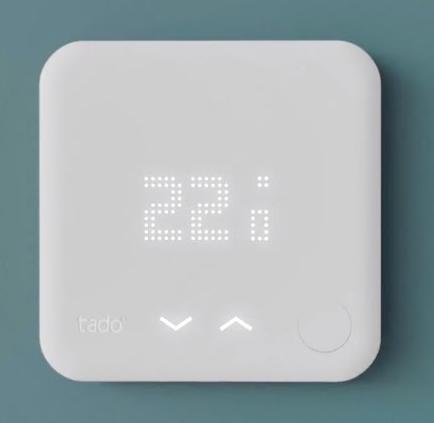 Tado thermostaat 2