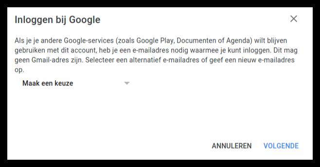gmail verwijderen 3 2