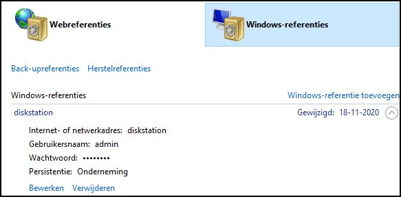 screenshot Windows 20H2 probleem 1 2