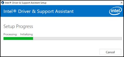 Beeld 1 Intel Assistant 3