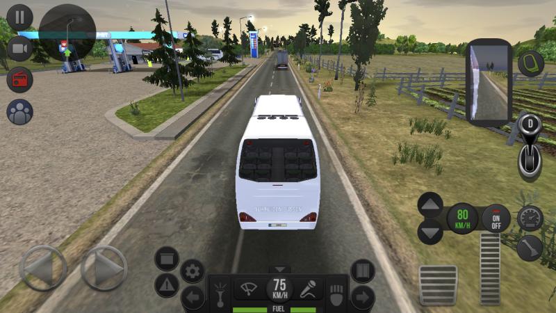 Bus Simulator Ultimate 2