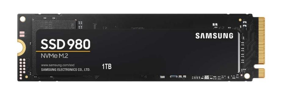 Samsung SSD 980 NVMe M2 1TBjpg