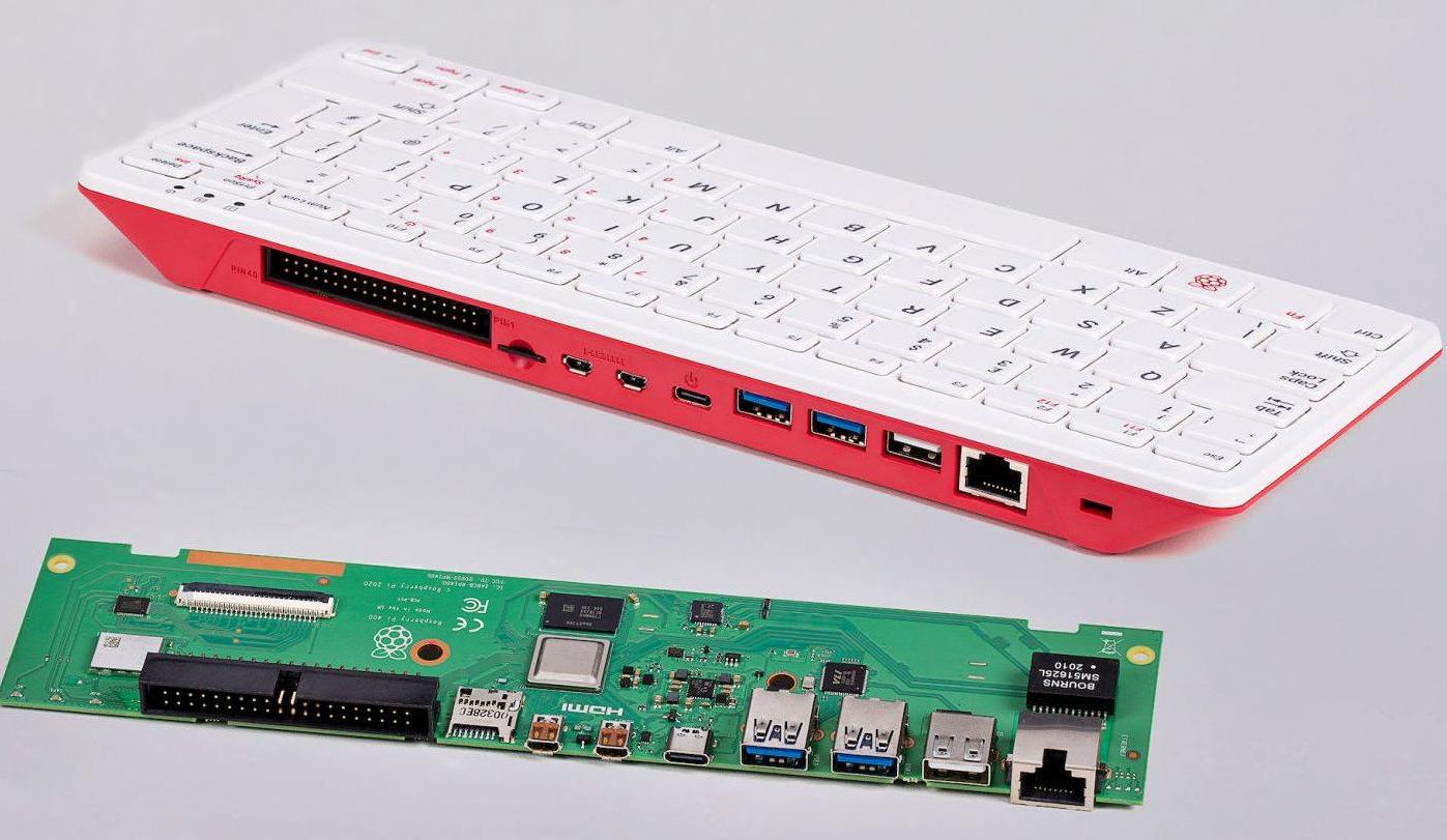 raspberrypi400pcb 2