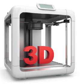 3D printer intro 2