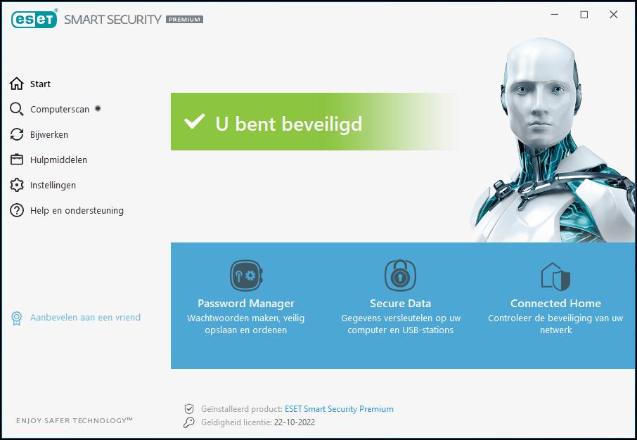 ESET Smart Security Premium 2