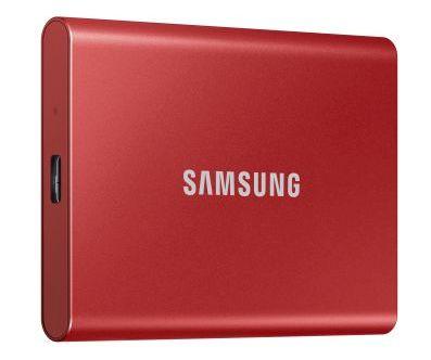 Samsung SSD T7 2
