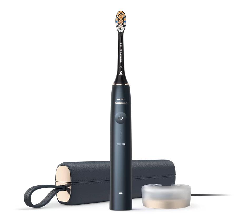 Prijs lezerstips Philips tandenborstel