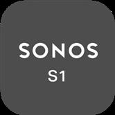 S1 Controller app icoon