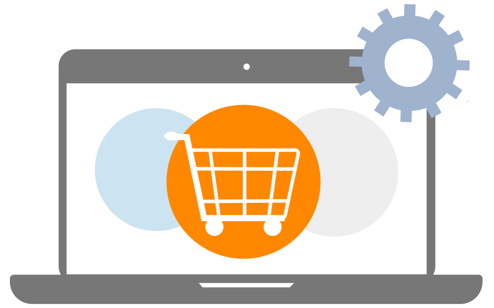 STRATO webshop software