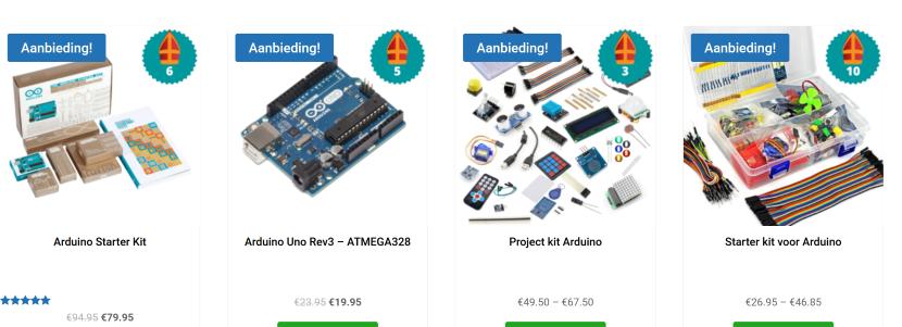 Screenshot 2020 11 25 Black Friday Arduino Scoor nu jouw deal 2