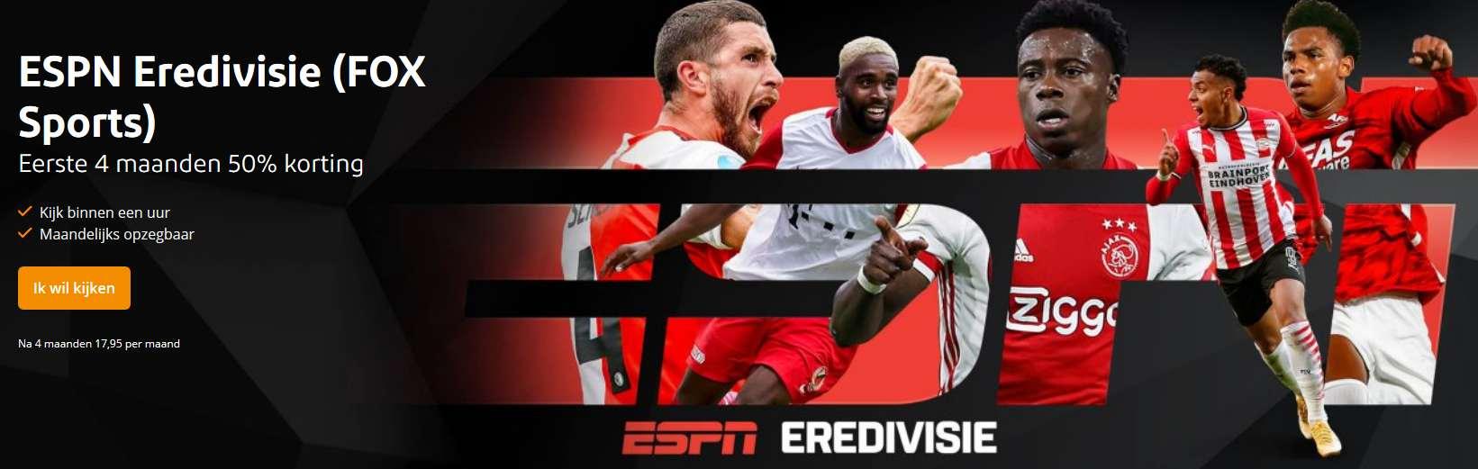 Screenshot 2021 01 05 ESPN Eredivisie 1