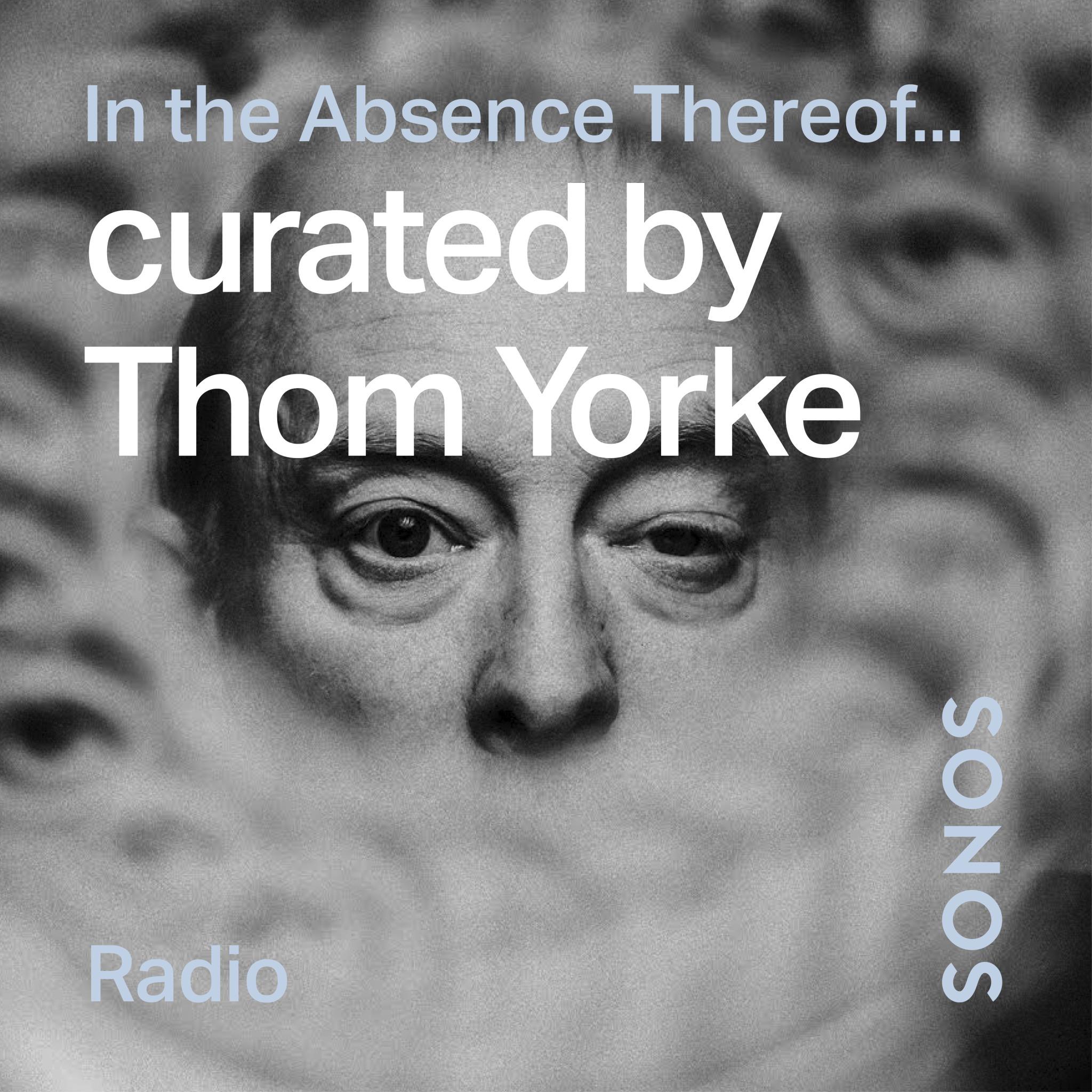 Thom Yorke radio hour.1
