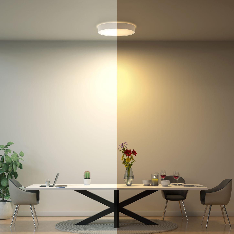 Werk eten plafondlamp Innr 2