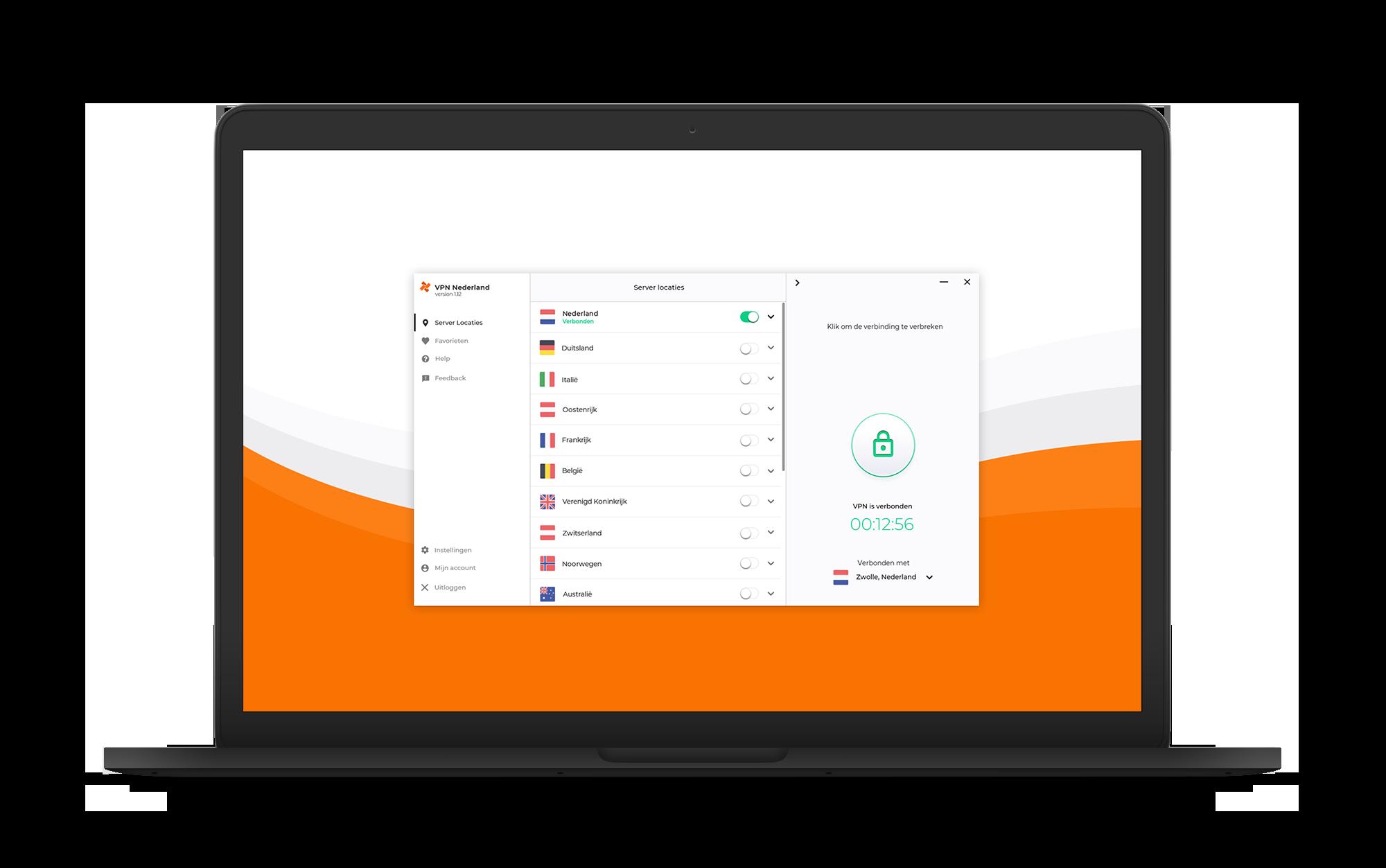 Windows VPN Nederland 2000x1253