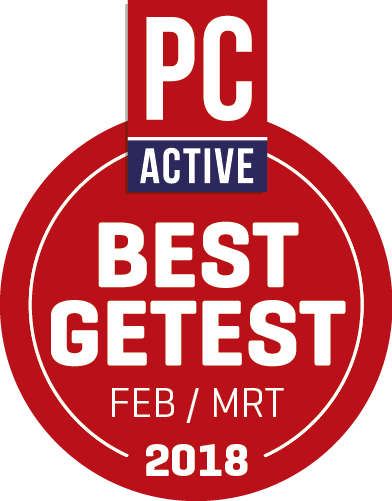 PCA best getest 298