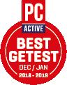PCA best getest 303