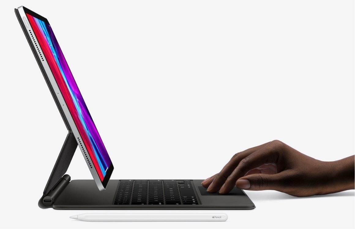 PC Active Nieuwe iPad Pro 2020, Magic Keyboard en koopadvies
